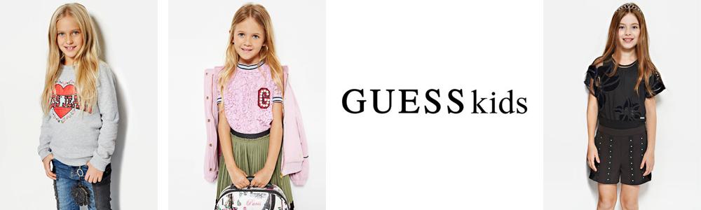 Guess kids meisjeskleding online kopen | gratis verzending