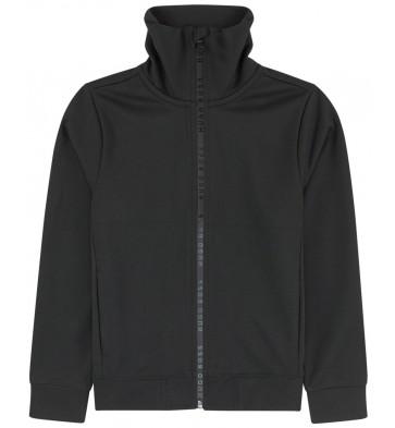 Hugo Boss vest in de kleur zwart