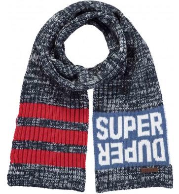 Barts sjaal 'Super Duper' in de kleur multicolor
