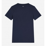 Nik en Nik kids girls Anyone t-shirt in de kleur donkerblauw