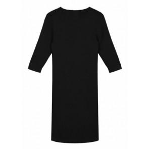 Nik en Nik jolie dress jurk nos in de kleur zwart