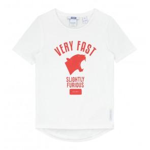 Nik en Nik Pharrell t-shirt very fast in de kleur off white