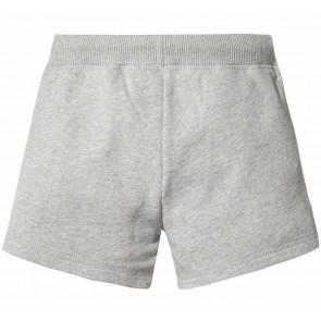 Tommy Hilfiger korte sweatbroek in de kleur grijs