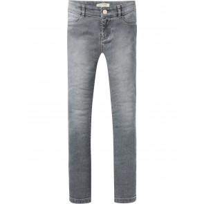 Scotch R'belle jeans broek la milou super skinny in de kleur grijs