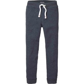Tommy Hilfiger basic sweatpants in de kleur blauw
