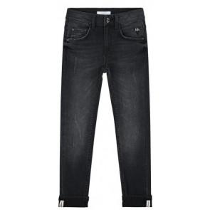 NIK en NIK denim broek in de kleur grijs