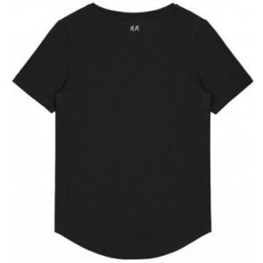 NIK en NIK t-shirt 'Chill Vibes' in de kleur zwart