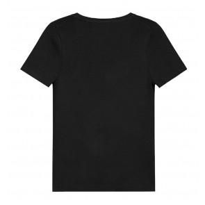 NIK en NIK t-shirt 'Jolie top' in de kleur zwart
