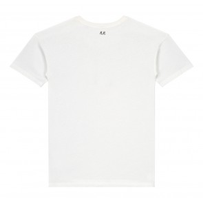 Nik en Nik run off Boys t-shirt in de kleur off white