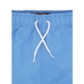 Lyle and scott zwembroek swimpants in de kleur blauw