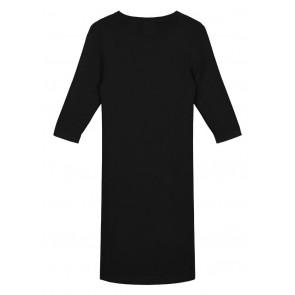 NIK en NIK Jolie dress jurk in de kleur zwart