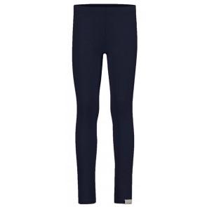 Penn & Ink legging van travel quality in de kleur donkerblauw