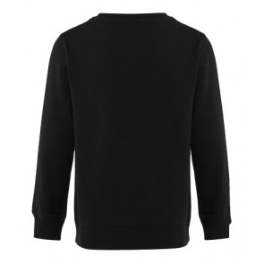 Lyle and Scott sweater trui in de kleur zwart