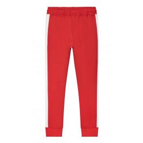 Nik en Nik Flo track pants in de kleur apple red rood