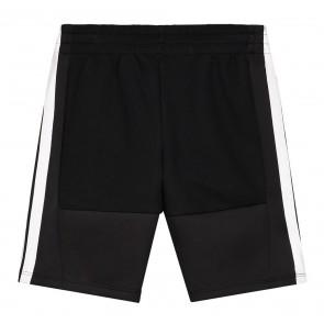 Nik en Nik korte broek Fox short in de kleur zwart