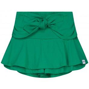 NIK en NIK Fala skort met strik in de kleur groen