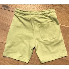 Lyle & Scott sweatshort in de kleur seafoam groen