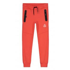NIK en NIK Ferat sweatpants broek in de kleur oranje