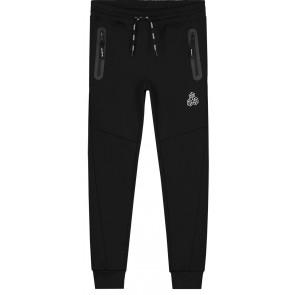 NIK en NIK Ferhat sweatpants broek in de kleur zwart