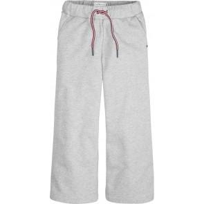 Tommy Hilfiger girls culotte broek in de kleur grijs