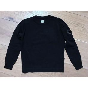 Cp Company trui knitwear crew neck extrafine merino wool