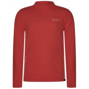 Retour Jeans Lia longsleeve t-shirt in de kleur oranje