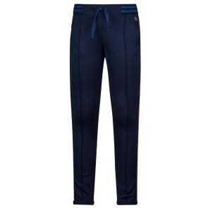 Retour Jeans Mikkie broek met bies in de kleur donkerblauw
