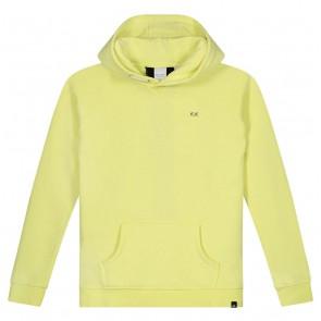NIK en NIK Percy hoodie trui in de kleur dust geel