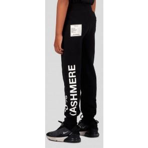 My Brand junior sweatpants broek 'cashmere' in de kleur zwart