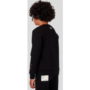 My Brand junior sweater trui 'cashmere' in de kleur zwart