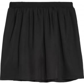 Calvin Klein Jeans rok met logobies in de kleur zwart