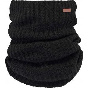 Barts Macky col sjaal in de kleur donkergrijs