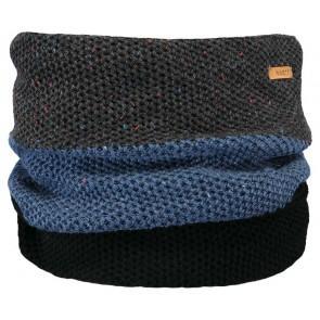 Barts Asmund col sjaal in de kleur multicolor
