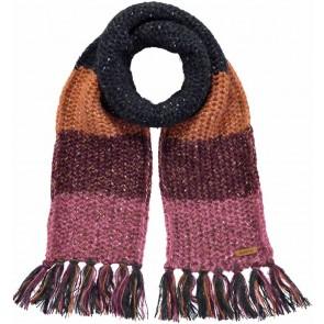 Barts Azalea sjaal in de kleur multicolor