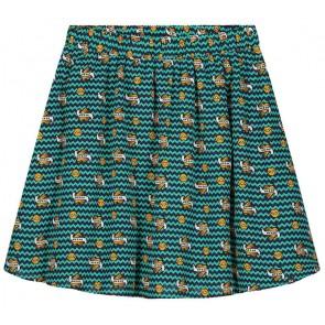 NIK en NIK Cissy skirt rok met print in de kleur multicolor