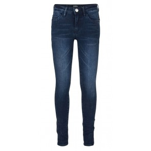 Indian Blue Jeans Blue Jazz super skinny fit broek in de kleur jeansblauw