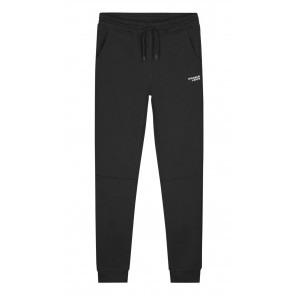NIK en NIK Fane sweatpants broek in de kleur zwart