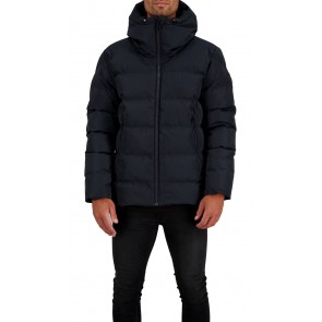Airforce kids boys winterjas Robin jacket in de kleur donkerblauw