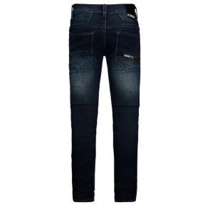 Retour Jeans Kelto skinny fit denim broek in de kleur jeansblauw