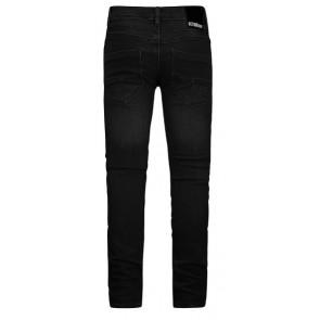 Retour Jeans Luigi skinny fit broek in de kleur zwart
