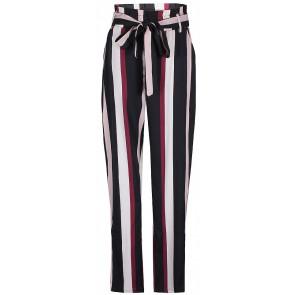 D-XEL gestreepte broek in de kleur multicolor