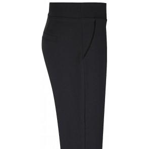 D-XEL tregging broek in de kleur zwart