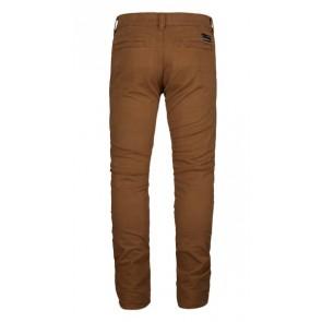 Retour Jeans Lucio chino broek in de kleur bruin