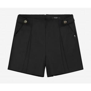 NIK en NIK Farina shorts korte broek in de kleur zwart
