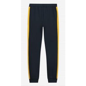 Nik en Nik boys Fody track pants sweatbroek in de kleur donkerblauw