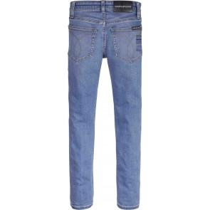 Calvin Klein Jeans essential fresh skinny fit denim broek in de kleur jeansblauw