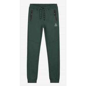 NIK en NIK Murphy sweat broek in de kleur groen