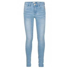 Indian blue jeans blue Jill flex skinny fit 2160 in de kleur jeansblauw