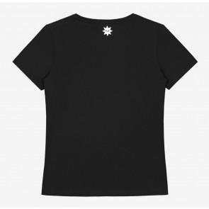 Nik en Nik t-shirt 2015 in de kleur zwart/wit