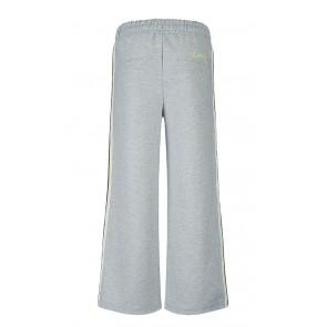 Retour jeans Monica zachte sweat culotte broek in de kleur grijs
